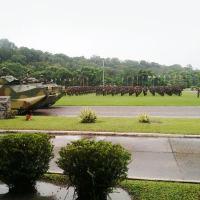 Militares especializados em Operações Especiais para o enfrentamento ao terrorismo estarão presentes na solenidade - Foto: MB