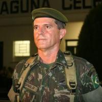 General de Exército Guilherme Cals THEOPHILO Gaspar de Oliveira. - Comandante Logístico