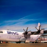 Bravo Industries Announces Purchase of 10 LM-100J Commercial Freighters From Lockheed Martin