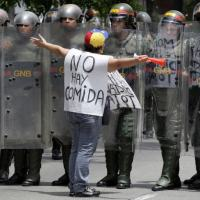 Venezuela: venezuelanos que já atravessaram a fronteira se viram para ganhar a vida em Boa Vista, Pacaraima ou mesmo em Manaus