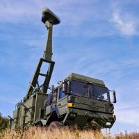 Saab Receives Order from France SIMMAD for Giraffe AMB Spares and Support Contract Photo - SAAB