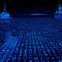 DCNS, the future of vessels is digital
