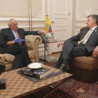 El Gobierno de Colombia está creando el ambiente político y jurídico para desconocer el resultado del plebiscito del 02OCT16 en el cual el electorado colombiano rechazó el Acuerdo Santos-FARC