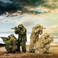 SOTACS: solução para camuflagem pessoal é apresentada no SIOPSELVA