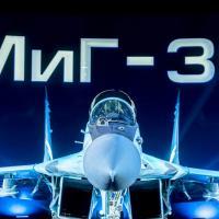 MiG – Apresentado o MiG 35 caça de 4++ Geração Foto - UAC MiG