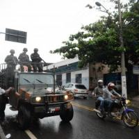 Armed Forces take charge of public security in Espírito SantoTânia Rêgo; Agência Brasil