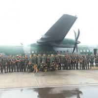 Fot0: Ala 8 / Agência Força Aérea - FAB