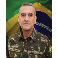 Mensagem do Comandante do Exército Gen Ex Villas Bas. Em ato inédito o Gen Ex Villas Boas lança twitter para comunicar-se com a Força