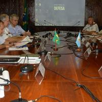 No MDPEVM os países participantes reforçam a importância das discussões na busca do fortalecimento das relações entre eles - Foto: Tereza Sobreira/MD