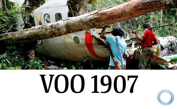 Índios vão receber R$ 4 mi da Gol após mais de dez anos de acidente aéreo