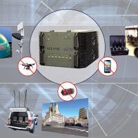 Família de sistemas de contramedida eletrônica é destaque da IACIT durante a LAAD 2017  Empresa é a única no Brasil a oferecer tais sistemas, que foram desenvolvidos com tecnologia 100% naciona