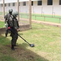 Foto: 17ª Bda Inf Sl / EB
