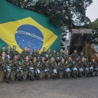 Foto: IV COMAR / Agência Força Aérea - FAB