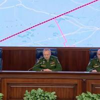 Russian Generals Alexander Fomin,  Sergei Rudskoy and  Stanislav Gadjimagomedov talk abou ASTANA Proccess