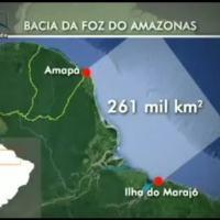 Nova era do petróleo na Foz do Amazonas dispara alerta por ameaça a ecossistemas