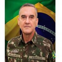 Mensagem endereçada à Reserva pró-Ativa, mas que é na prática a posição do Exército Brasileiro