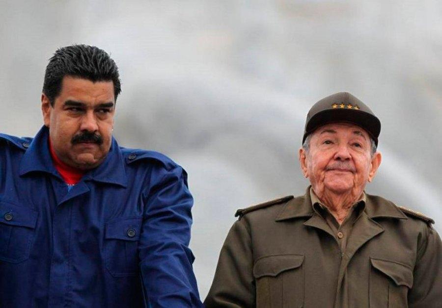 Oposição exige resolução sobre crise à Organização dos Estados Americanos — Venezuela