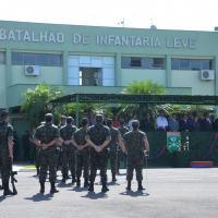 Militar pertencia a tropas de infantaria leve, sediada em Lins (SP)