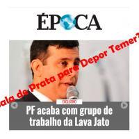 Editorial - Mais uma etapa na Guerra Híbrida Brasil