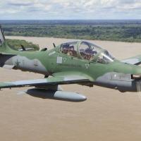 Foto: Divulgação - Agência Força Aérea / FAB