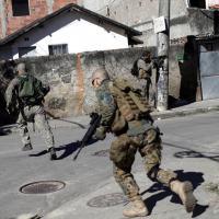 Militares serão enviados sem comunicação prévia  Foto: REUTERS/Ricardo Moraes