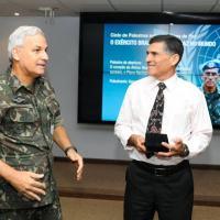 Foto: Sgt Negreiro / Agência Verde-Oliva - EB