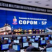 COPOM PMESP: Gerenciando Crises Complexas. Foto -   A3PM - Agência de Publicidade e Propaganda da Polícia Militar, Centro de Comunicação Social da PMESP.