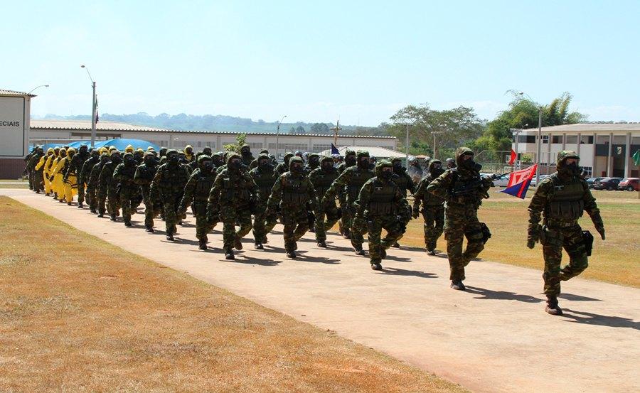 DefesaNet - Doutrina Militar - A Comemoração dos 60 Anos de ... e7daf5b1f23