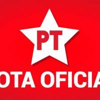 PT conclama forças democráticas do País a repelir gravíssima manifestação do general Hamilton Mourão, que pregou publicamente uma intervenção militar