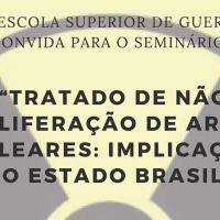 Tratado de Não Proliferação de Armas Nucleares: Implicações para o Estado Brasileiro