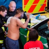O principal alarme é com o crescente número de ataques com ácido, no Reino Unido. O número de ataques passou de 183, em todo 2012, para mais de 500 até início de Outubro de 2017, de acordo com fontes abertas