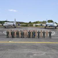 Foto: Ala 14 / Agência Força Aérea - FAB