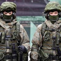 O Projeto Ratnik prevê aumentar o poder de combate e a proteção do soldado russo