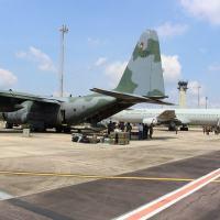 Foto: Sgto Carleilson  - Ala 8 / Agência Força Aérea - FAB
