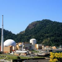 CNAAA - Foto da Ascom da Eletronuclear