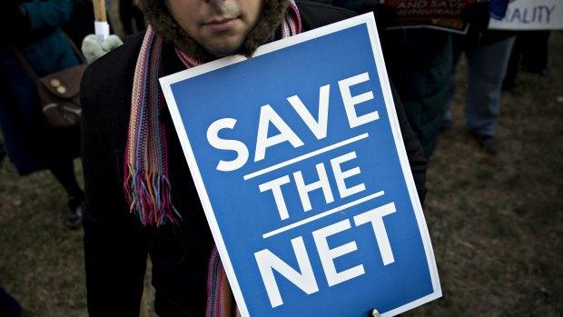 Comissão dos EUA acaba com a neutralidade da internet