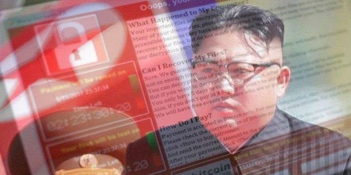 Coreia do Norte é 'diretamente responsável' pelo ataque cibernético 'WannaCry — EUA