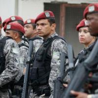 A Guarda Nacional Permanente, com efetivo especializado, substituiria a Força Nacional de Segurança na preservação da ordem pública do país
