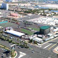 O Departamento de Polícia Metropolitana de Las Vegas (Las Vegas Metropolitan Police Department -  LVMPD ), divulgou no dia 18JAN2018 , um Relatório Preliminar do ataque de 1º Outubro 2017