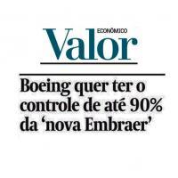 A EMBRAER que restará, entretanto, será uma companhia desidratada, bastante distante do que é a fabricante brasileira hoje.