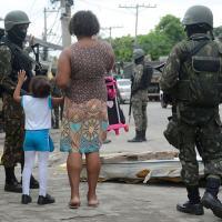 Movimento De Combate à Impunidade - Nota de Apoioa às Forças Policiciai e a Intervenção no RJ