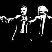 Já faz algum tempo que dois conceitos de têm entrado em rota de colisão no mundo contemporâneo: A Segurança do Estado e a Segurança Humana.  Na arte Marx e Nietzsche.