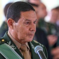 Gen Ex Mourão - CUIDADO COM A CÓLERA DAS LEGIÕES