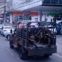 Gen Ex Pinto Silva - Intervenção Federal na Segurança Pública de um Estado. (IDEIAS)
