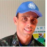 TC Rocha teve ferimentos mais sérios e foi evacuado para o hospital da ONU nível III, em Kampala/Uganda, unidade médica com melhores condições técnicas de atender ao militar. A Comandante Márcia sofreu apenas escoriações e passa bem.