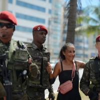 DN - Falece Cosme Degenar / Gen Ex Pinto Silva - A nova Doutrina da ONU