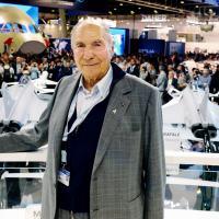 Dassault - Morre Serge Dassault