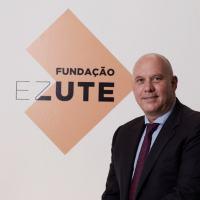 Eduardo Marson, presidente da Fundação EZUTE, que é a primeira fundação brasileira que ganha selo antissuborno.
