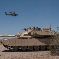 Leonardo DRS and RAFAEL to Provide TROPHY Active Protection Systems for U.S. Army