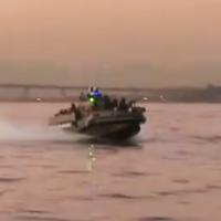 MB - Programa de vigilância na Baía de Guanabara para reprimir ação de traficantes